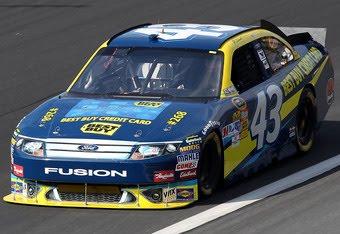 Start 'n' Park - A NASCAR Fan Driven Blog