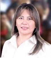 Agradecimiento a la Concejala de Cañete la Sra. Pamela Salgado.