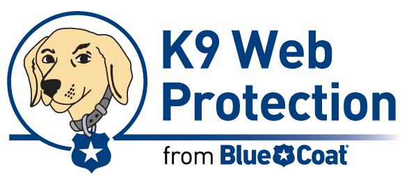 K9 protection logo