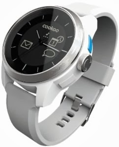 Smartwatch Cookoo Reloj inteligente