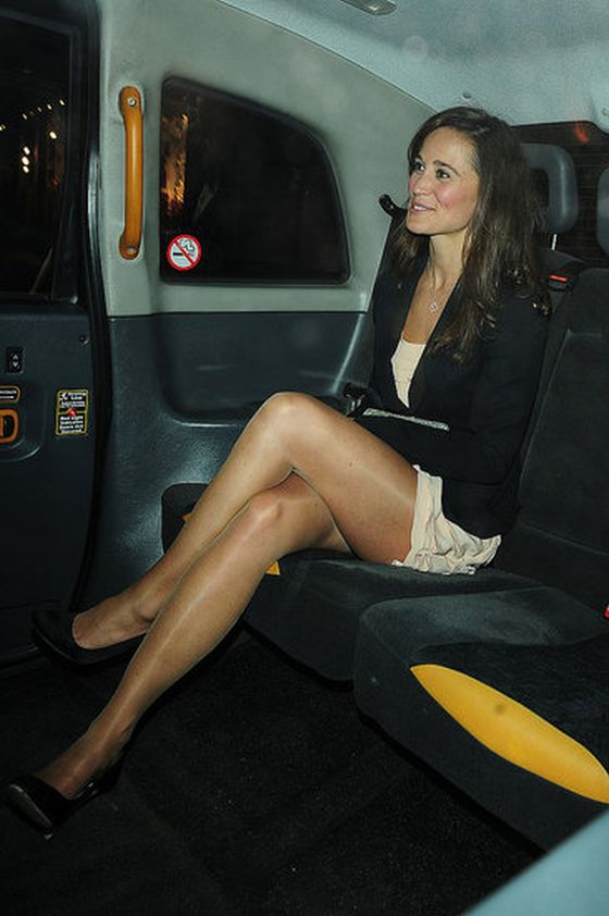 Movie Pantyhose 66