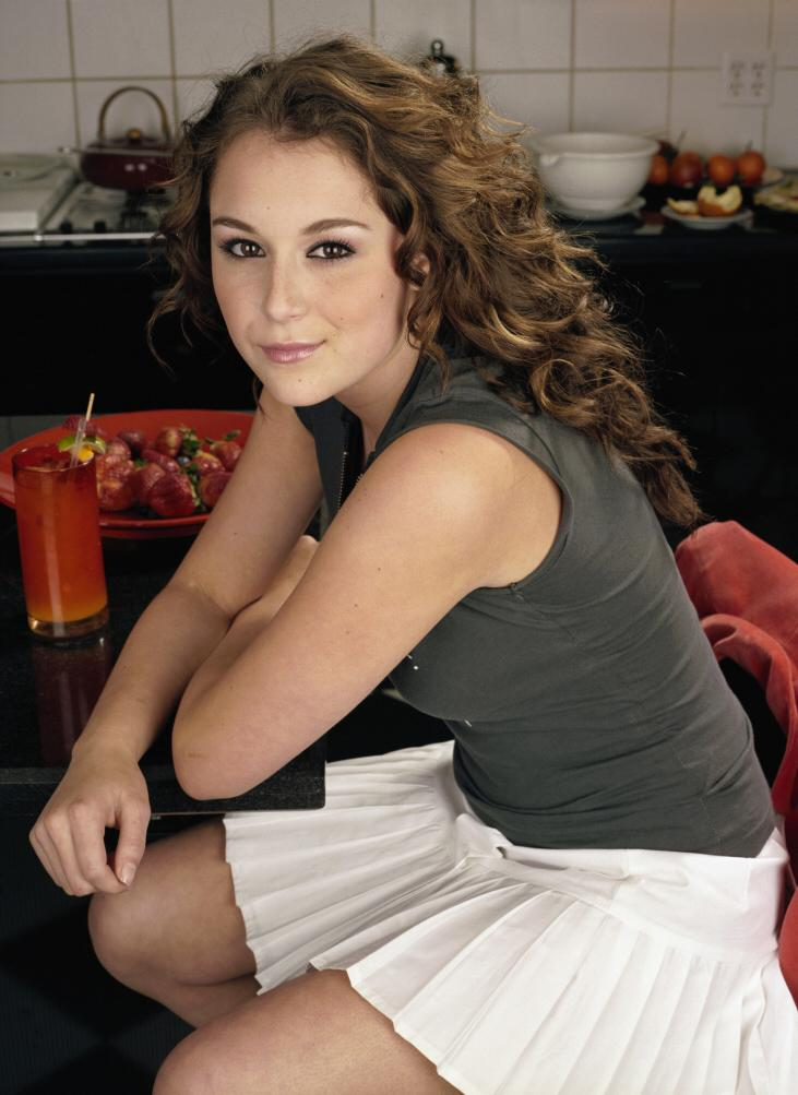 alexa vega 2011 photos
