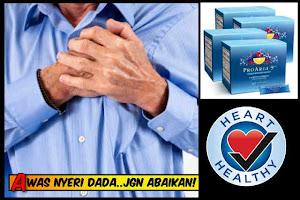 solusi terbaik jantung anda