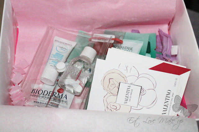 Pinks Beauty Box