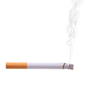 advarsler om rygning