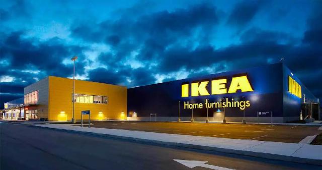 Loja Ikea em Orlando