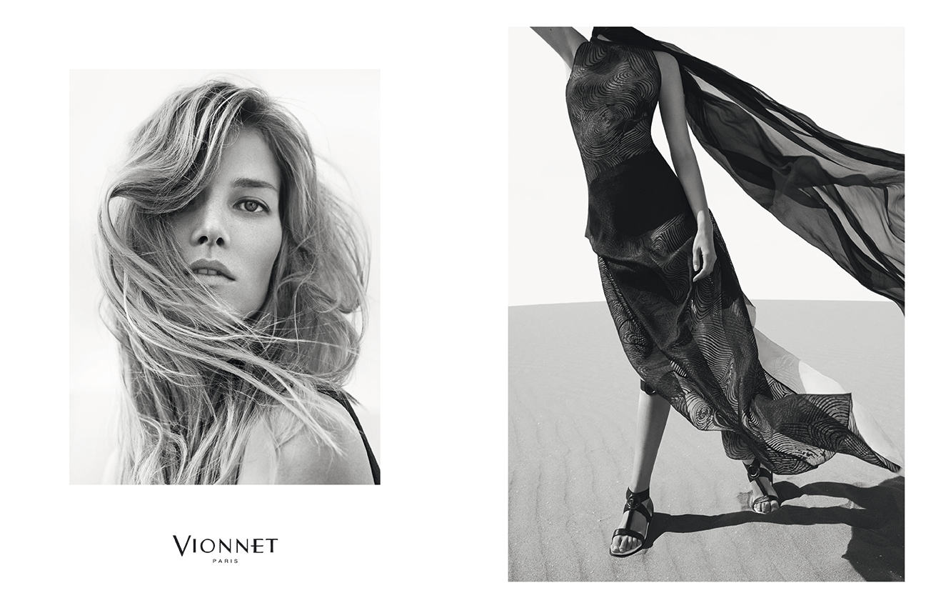 Vionnet Spring Summer 2014 For Vionnet Spring/summer