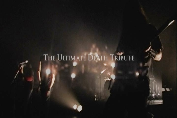 Symbolic - Ultimate Death Tribute (2010) [DVD Full]