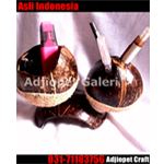 The Indonesian Craft