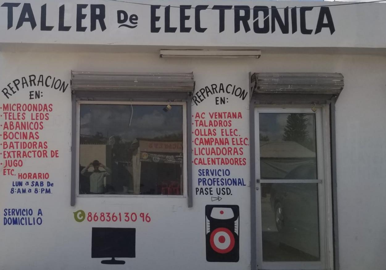 SERVICIO ELECTRÓNICO