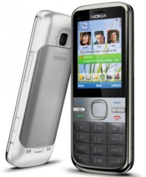 Nokia C5-00.2 5MP