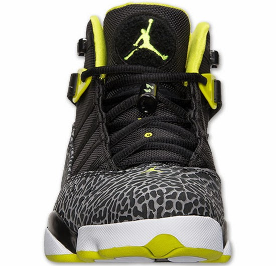 ... 65972 ajordanxi Your 1 Source For Sneaker Release Dates Jordan 6 Rings  BlackVenom  sale 2c6e9 21fbe jordan 6 rings black venom green white cement  grey. ... c4d982bbea