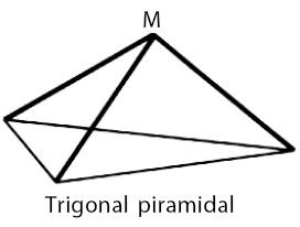 Trigonal Piramidal