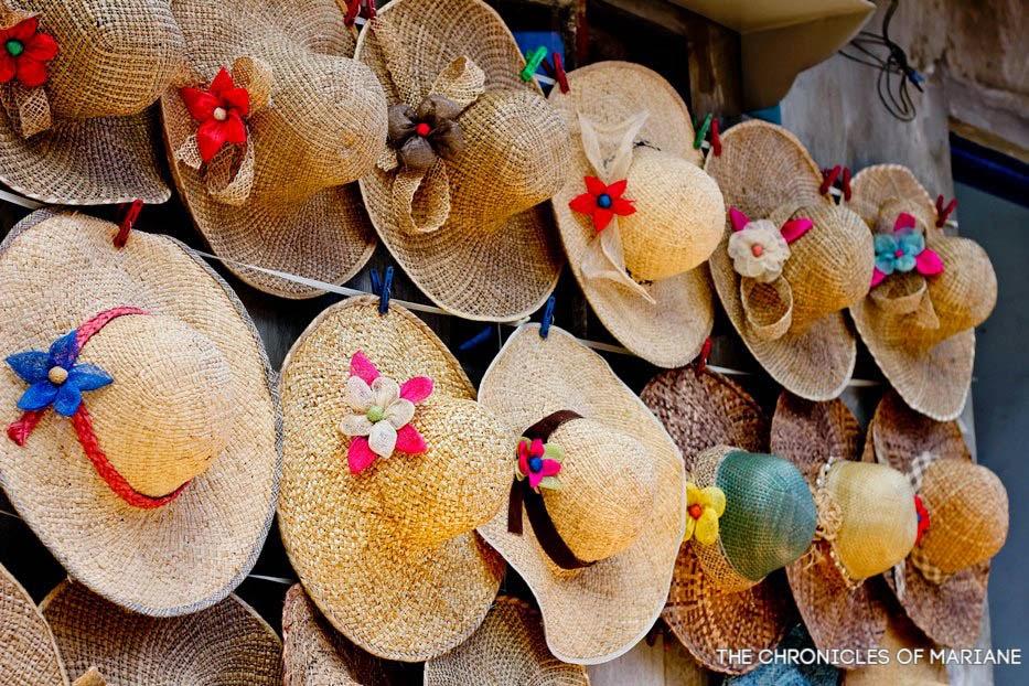 philippine quezon hats