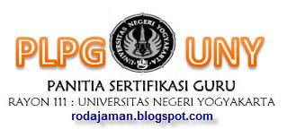 Bagi peserta PLPG Rayon 111 UNY tahun 2013 agar memahami dan