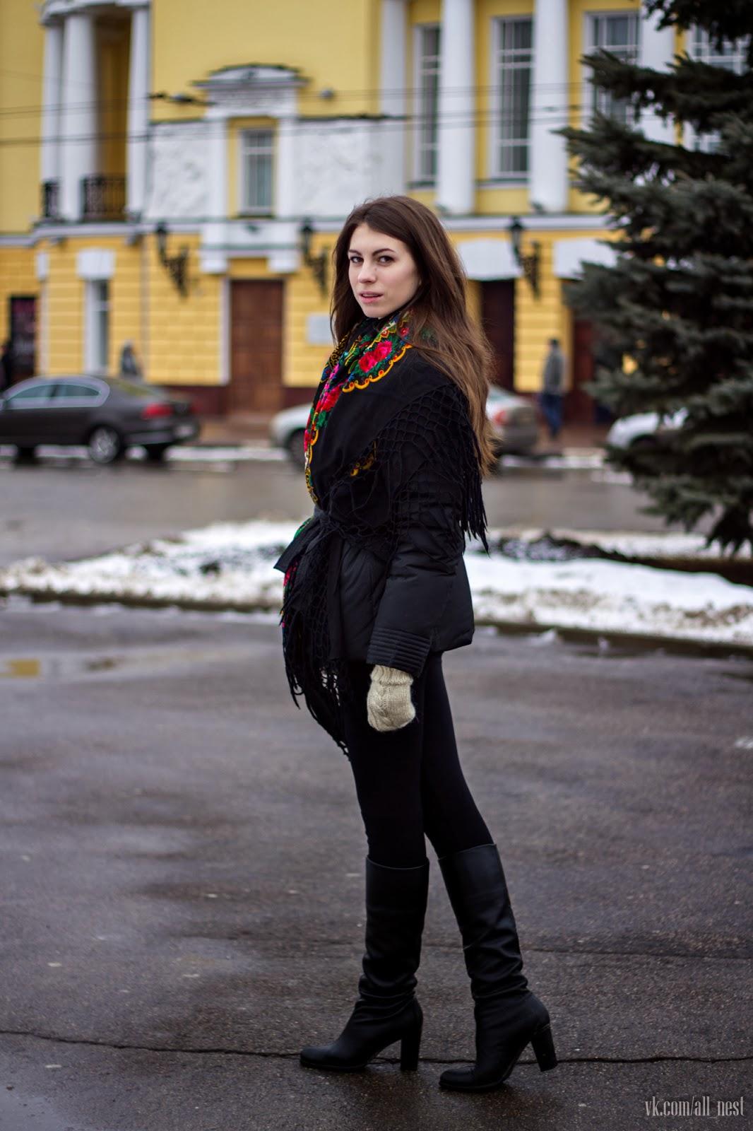 ярославский блоггер