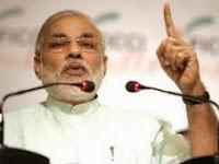 Modi, Penjagal dari Gujarat Membujuk Kaum Muslim