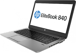 HP EliteBook 840 G1 for windows xp, 7, 8, 8.1 32/64Bit Drivers Download