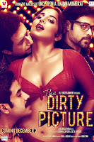 Choona Na from Dirty Picture