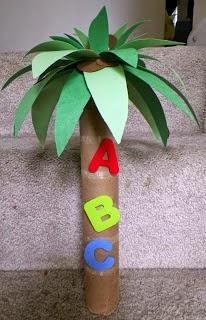 http://cassiescreativecrafts.blogspot.com/2013/09/chicka-chicka-boom-boom-coconut-tree.html