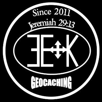 3E+K Geocaching
