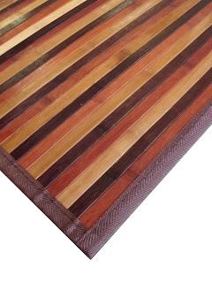 Tappeti economici per la cucina anche in bamboo tappetomania - Tappeto cucina bamboo ...