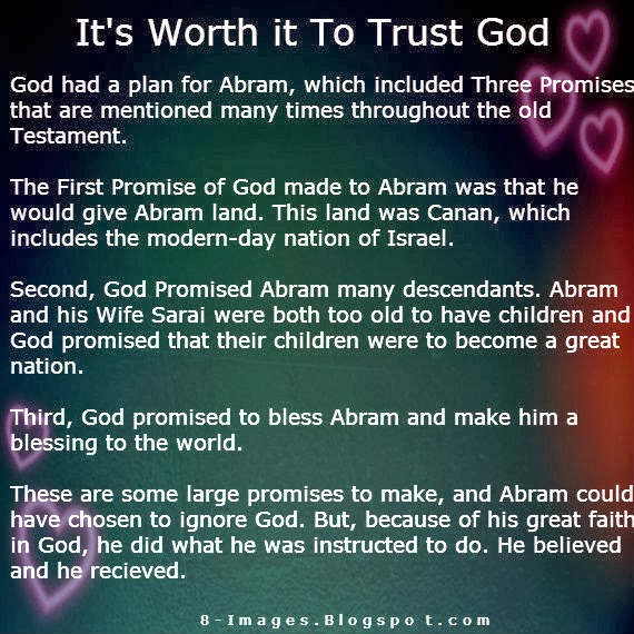 Is It Worth It To Trust God Quotes Mesmerizing Trust In God Quotes
