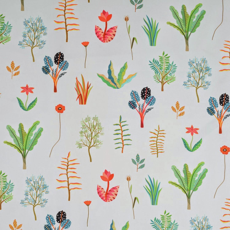 Heal's fabrics Herbarium by Hvass & Hannibal
