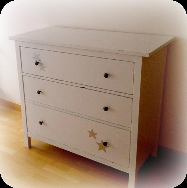 Pintar un mueble wengu en blanco y casi morir en el for Mueble wengue y blanco