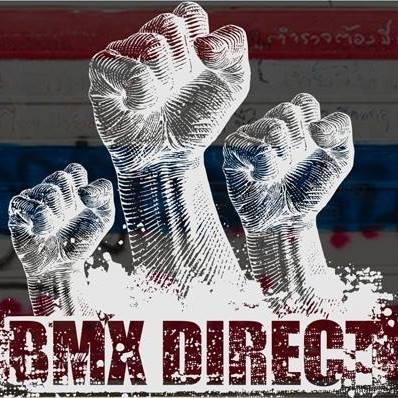 BMX DIRECT THAILAND