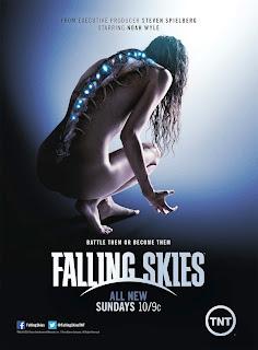 FALLING SKIES 3X02 ESPAÑOL