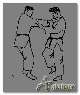 Teknik Dasar Bantingan Suni-Gaeshi - Beladiri Judo
