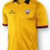 Nova camisa do Atlético Goianiense homenageia Seleção Brasileira