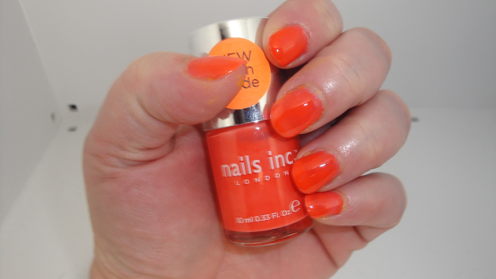 Nails Inc Paint Can Directions