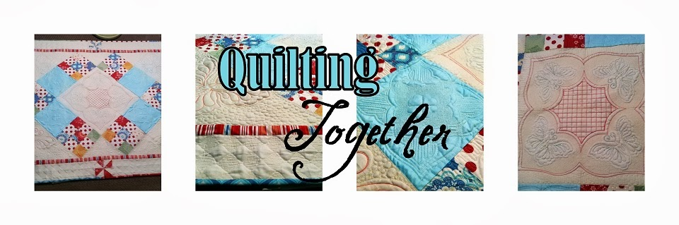 Quilting Together