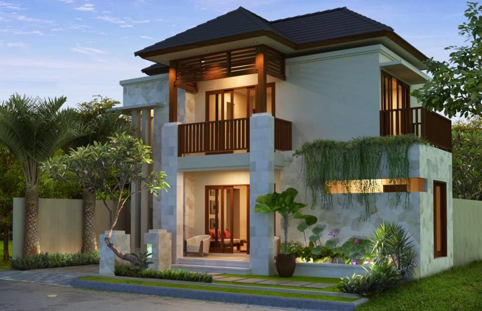 melirik rumah minimalis dan dunia bisnis rumah minimalis