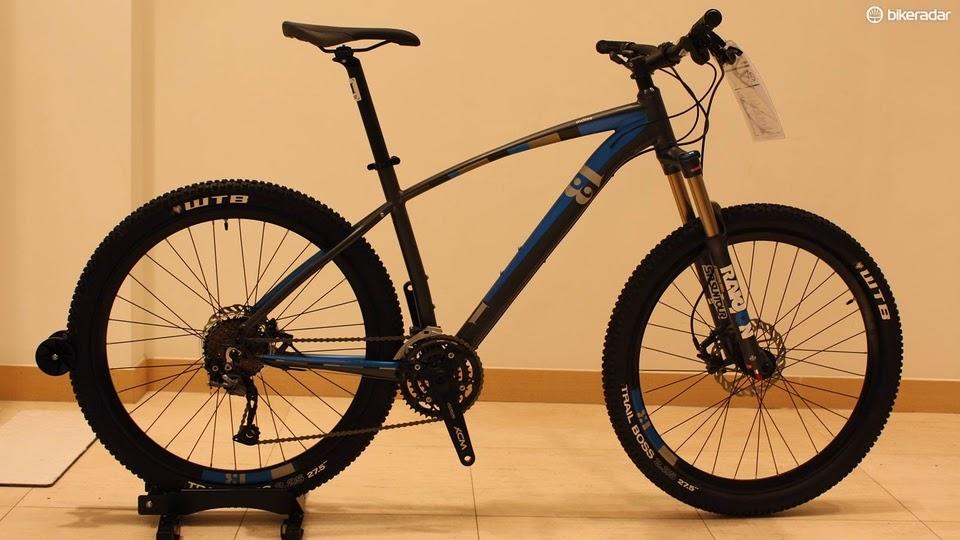 Bike News, New Bike, New Product, Report, 13 bikes, new cross country hardtail bikes, MTB hardtail bikes