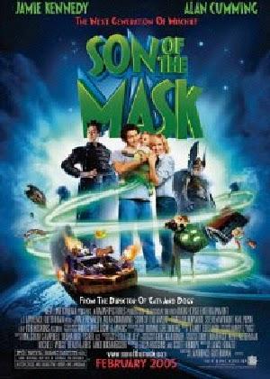 Đứa Con Của Mặt Nạ Vietsub - Son of the Mask (2005) Vietsub