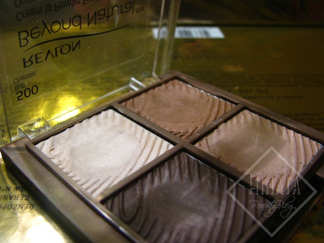 Revlon Beyond Natural Creme to Powder Eye Shadow