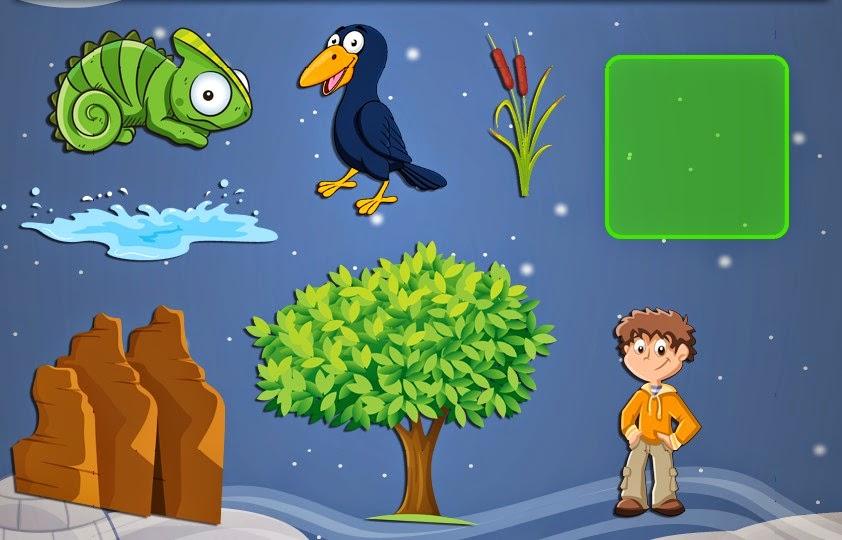 http://www.mundoprimaria.com/juegos/conocimiento-del-medio/ciencias-naturales/seres-vivos/1-2-primaria/311-juego-los-animales/index.php