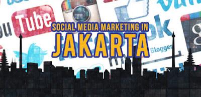 Adakah Media Marketing Nomor Satu di Jakarta