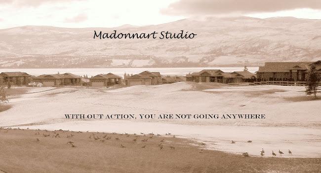 madonnart studio