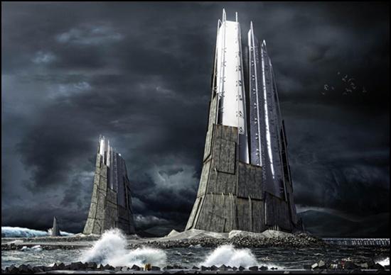 Citadel-Skyscraper