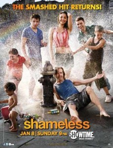Download - Shameless 1ª Temporada Completa - AVI Legendado