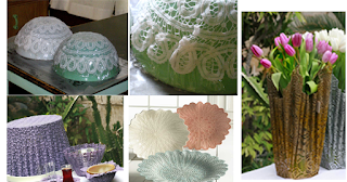 What To Do With Doilies
