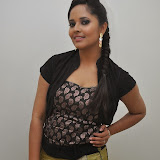 Anasuya latest Stills at legend Audio launch (6)