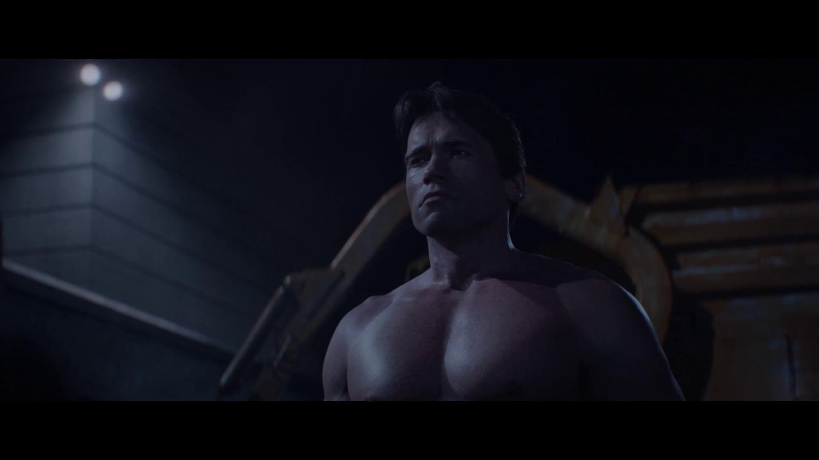 Peliculas y seriales: Descargar Terminator 4: Salvacin
