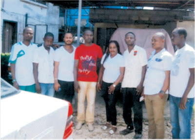 Ibom Plaza Traders Association pledges support for Udom Emmanuel  ... organizes solemn assembly soon