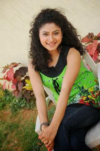 Vishnu Priya New Photos from Edenti Govinda Movie