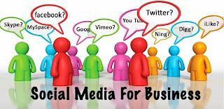 Trend Pemasaran Lewat Social Media di 2014